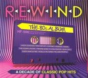 - rewind - the 80s album - cd