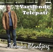 thomas blaabjerg - varslende telepati - cd