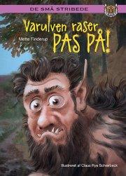 varulven raser - pas på! - bog