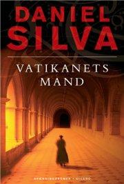 vatikanets mand - bog