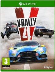 v-rally 4 - xbox one
