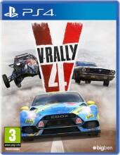 v-rally 4 - PS4