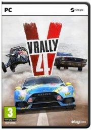 v-rally 4 - PC