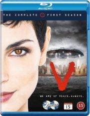 v - sæson 1 - Blu-Ray