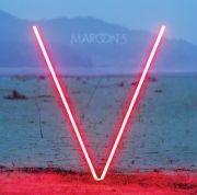 maroon 5 - v - cd