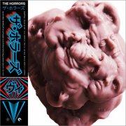 the horrors - v - Vinyl / LP