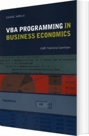 vba programming in business economics - bog