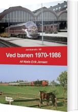 ved banen 1970-1986 - bog