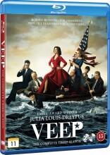 veep - sæson 3 - hbo - Blu-Ray