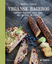 vegansk bagebog - bog