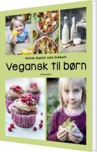 vegansk til børn - bog