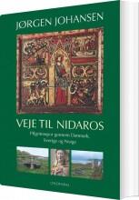 veje til nidaros - bog