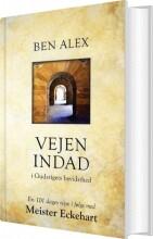 vejen indad - bog