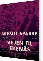 vejen til ekenäs - bog