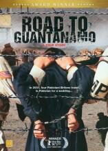 vejen til guantanamo / the road to guantanamo - DVD