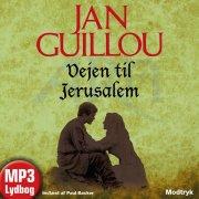 vejen til jerusalem - CD Lydbog