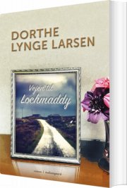 vejen til lochmaddy - bog