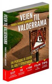 vejen til valderrama - bog