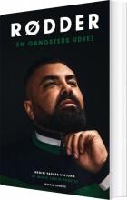 rødder - en gangsters udvej - bog
