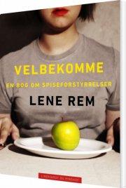 velbekomme: en bog om spiseforstyrrelser - bog