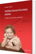 velfærdssamfundets datter - bog