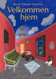 velkommen hjem - bog