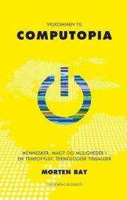 velkommen til computopia - bog