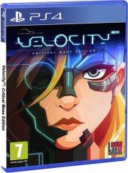 velocity 2x: critical mass edition - PS4