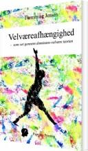 velværeafhængighed - bog