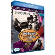 velvet goldmine  - BLU-RAY+DVD