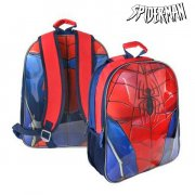 vendbar spiderman skoletaske  - Skole