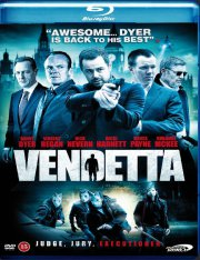 vendetta - Blu-Ray