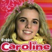 caroline - venner - cd