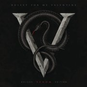 bullet for my valentine - venom - deluxe edition - Vinyl / LP