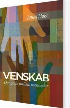 venskab - bog