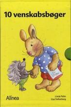 venskabsbøger - bog