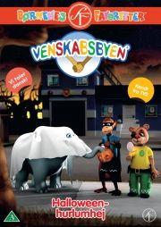 venskabsbyen special - halloween-hurlumhej - DVD