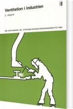 ventilation i industrien - bog