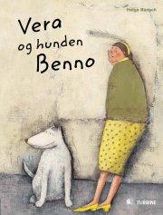 vera og hunden benno - bog