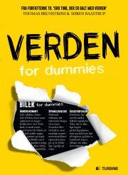 verden for dummies - bog