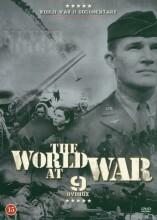 verden i krig - DVD