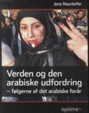 verden og den arabiske udfordring - bog