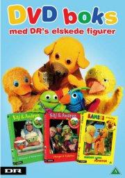 verdens bedste børne-tv - boks 2 - dr - DVD