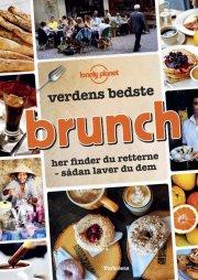 verdens bedste brunch - bog