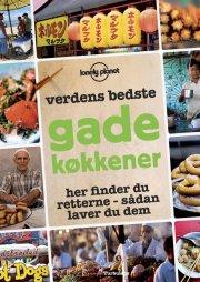 verdens bedste gadekøkkener - bog