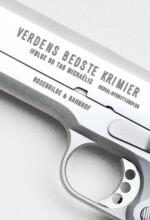 verdens bedste krimier - bog