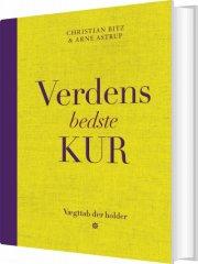 verdens bedste kur - bog