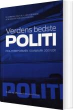 verdens bedste politi - bog