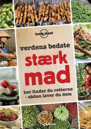 verdens bedste stærk mad - bog