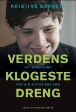 verdens klogeste dreng - bog